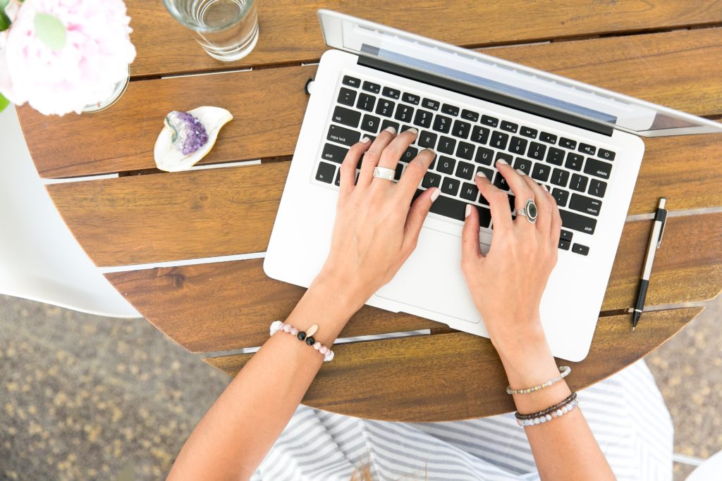 Can You Really Get Paid To Type?