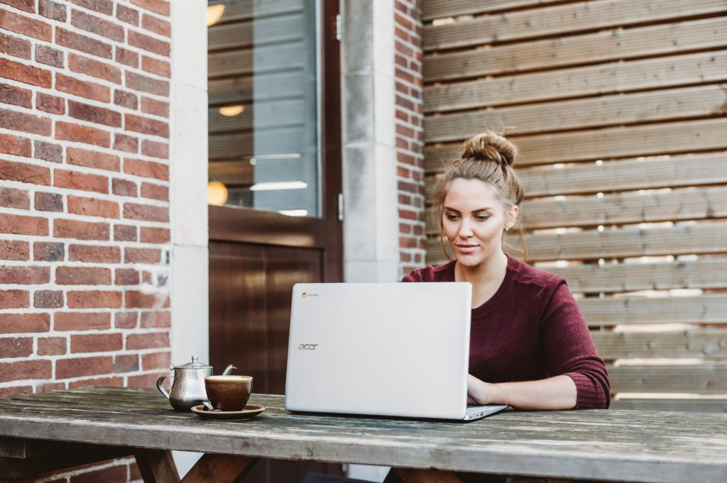 Top Work From Home Online Jobs