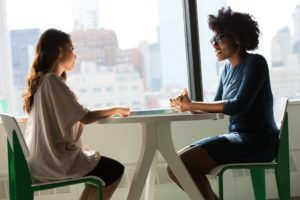 Work-at-Home Job Interview Tips