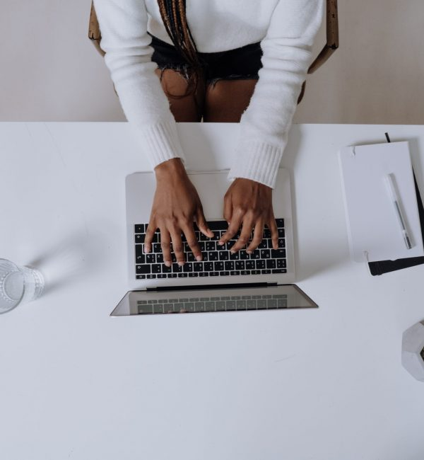 Become a Transcriber from Home